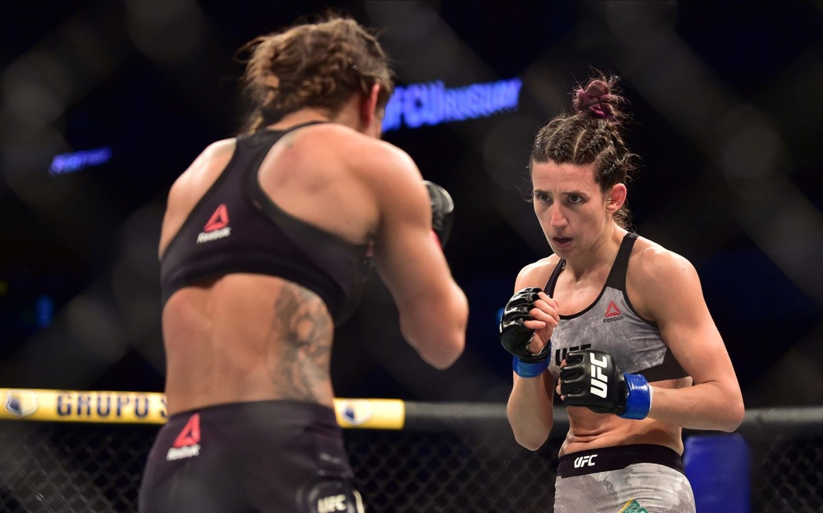 UFC Fight Night: Marina Rodriguez vs. Michelle Waterson - MMA Betting & DFS Preview - DFS and Gambling on Sports Illustrated: Vegas Best Bets, Inside Info, DFS Analysis, Tools & More